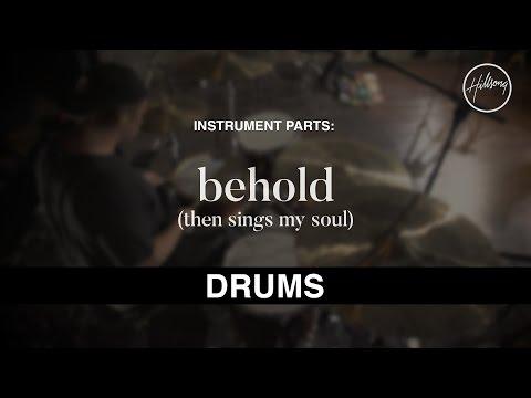 download lagu Drums Instrumental - Behold Then Sings My Soul gratis