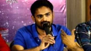 Mr. Nokia - Manchu Manoj's Mr.Nokia movie press briefing