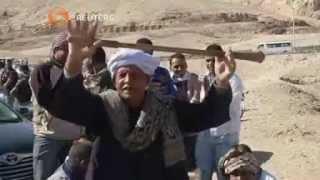 مصر تزيح الستار عن ثاني تماثيل أمنحتب الثالث بعد ترميمه