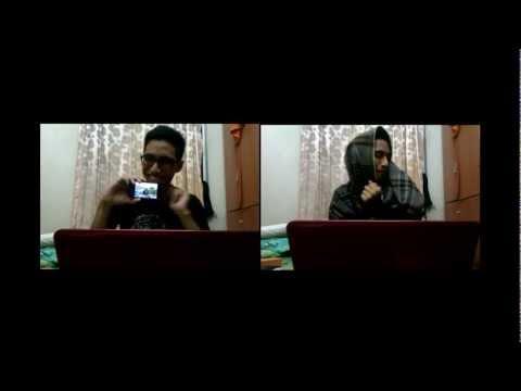 Untuk Dia  (sleeq Feat. Najwa Latif) - Lips Sync video