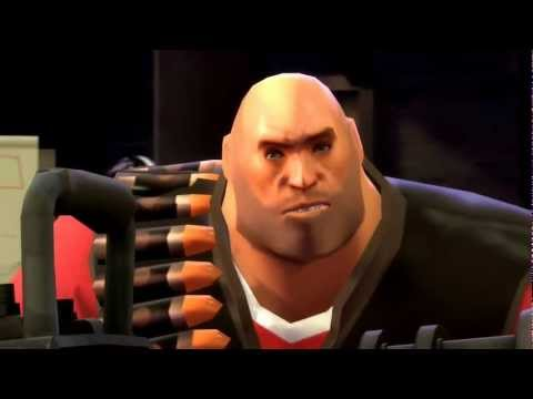 Team Fortress 2: Meet The Dumbasses 10