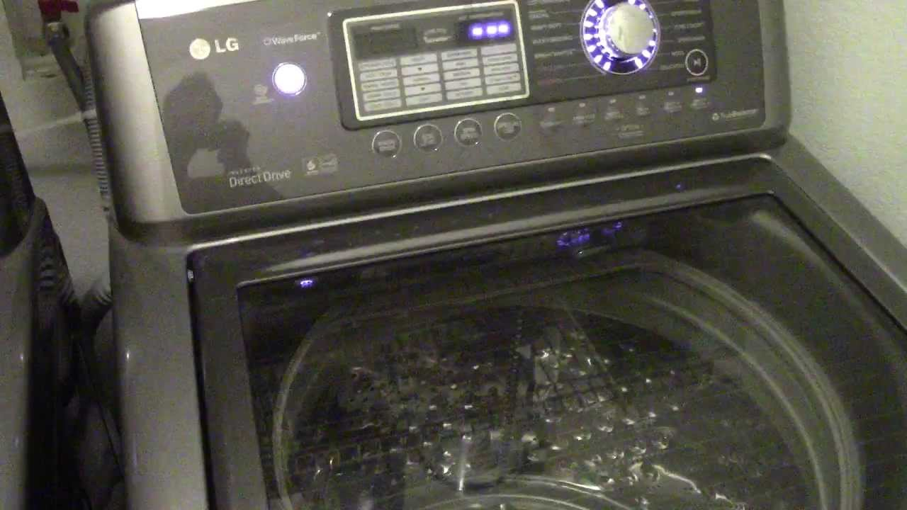 Lg Washer Recall How To Fix Issues