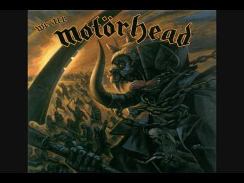 Motorhead - Stagefright/Crash And Burn