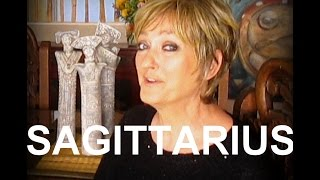 SAGITTARIUS April 2015 Astrology Forecast - Karen Lustrup