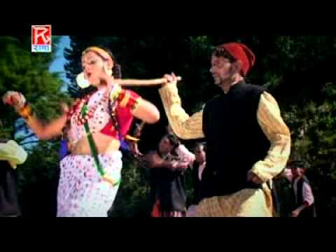 Garhwali Song Ramsa Gorkhani By Dhanvir Singh Rawat 9917743791 video