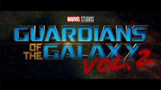 You're Welcome - Guardians of the Galaxy Vol. 2 Spot