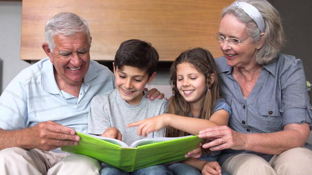 Смотреть бесплатно бабушка и внук 19 фотография