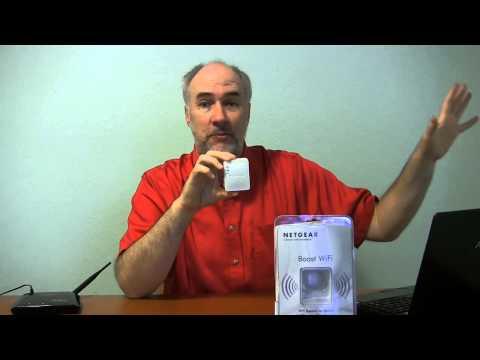 Wi-Fi Booster Review- Netgear WN1000RP | Epic Reviews Tech CC