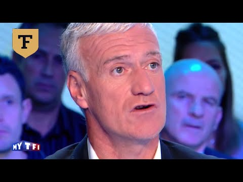 Didier Deschamps : son avis sur l'affaire de la sextape