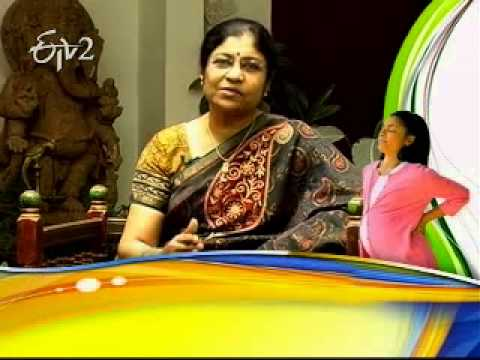 Dr. Savitha Devi in ETV2 Sukhibhava Program on Abortion Best...