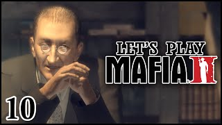 "Let's Play - Mafia 2 (Ep. 10 - ""Loan Sharking"") [PC/PS3/Xbox 360]"