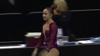 2019 U.S. Gymnastics Championships - Senior Women Day 2 International Feed