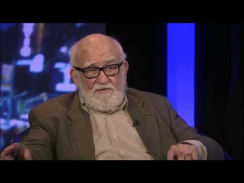 Theater Talk: Actor Ed Asner (Full Episode)