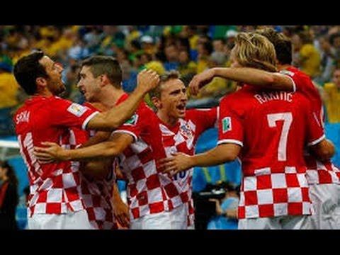resumen Croacia vs Camerun 4 - 0 Mund Bra 2014 18/06/14