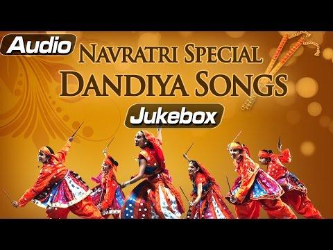 Navrati Dandiya Best Songs - Jukebox 3 - Evergreen Festival...