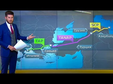 Трубы горят: первые предательства в газовой войне против России