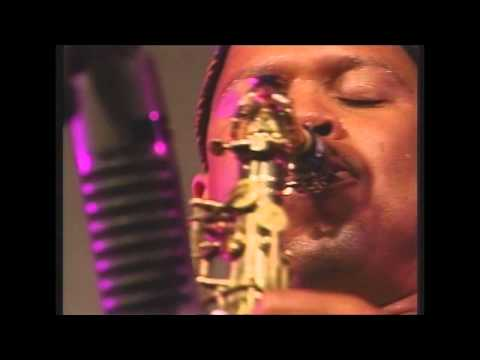 Steve Coleman and the Five Elements - Black Ghengis - 1995 North Sea Jazzfestival