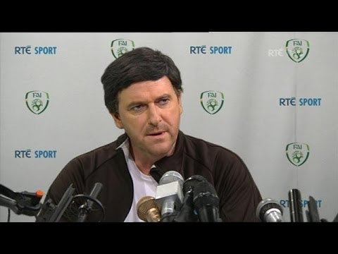 Roy Keane: I've no interest in publicity | Aprés Match