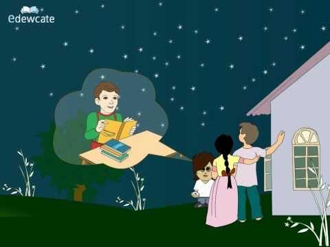 Hindi Rhymes For Children - Ek Do Teen Char video