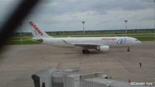 Air Europa A330-202 EC-JQQ -