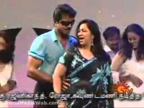 Radhika Hot Dance Navel Show video
