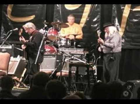 Jim Nichols - Little Bit of Blues - CAAS 2006