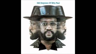 Watch Billy Paul Am I Black Enough For You video