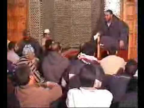 fatawa sheikh abdollah nhari 1/2 فتاوي الشيخ عبد الله نهاري