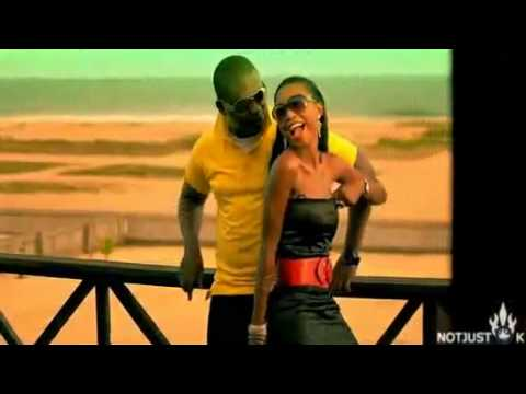 Wande Coal feat. D'banj - You Bad (Official Video)
