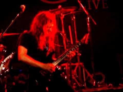 Sucio y desprolijo - LOVORNE - Homenaje a Pappo - Roxy Live Bar 17/03/2011