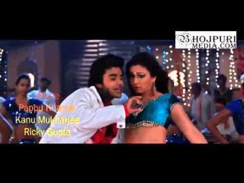 Jeena Teri Gali Mein Bhojpuri Movie Trailer 2013 BhojpuriMediaCom]