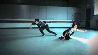 The XX Video - The XX - Together | Choreography by Dana Roy