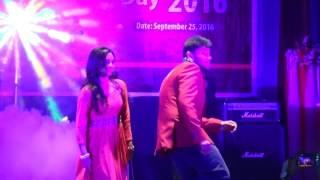Mon Boleche Amar On Stage