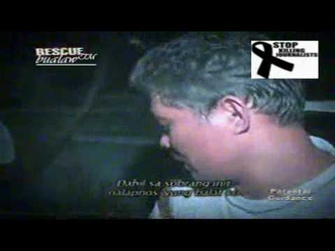 a Victim Of Gang Rape And fire In Pasig 2 video