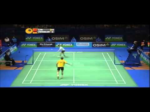 Badminton - Deception Compilation video
