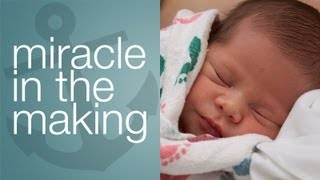 """Miracle in the Making: Oliver"