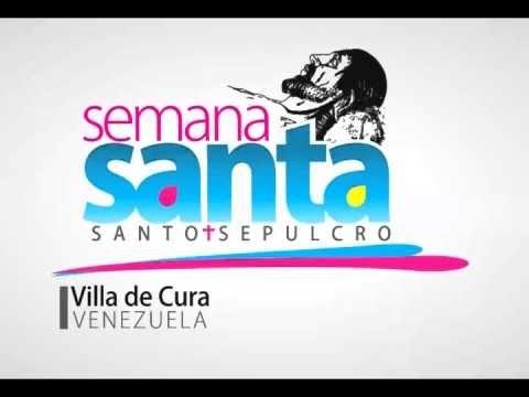 Procesión del Santo Sepulcro de Villa de Cura - Popule Meus