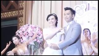 Lee Seung Chul - My Love : Wedding Performance [Ami+Ton]