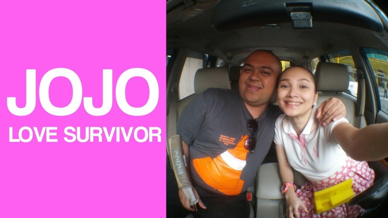 Jojo Love Survivor Jojo Love Survivor