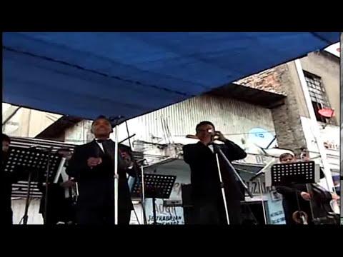 Sonora Santanera de Ramiro Alvarez-La Sortija