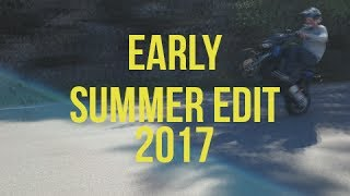 Early Summer Edit - 2017