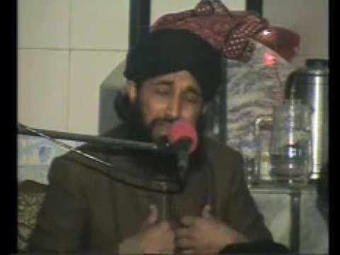 TAQREER MUFTI MUHAMMAD HANIF QURESHI PART 1 OF 8 2012