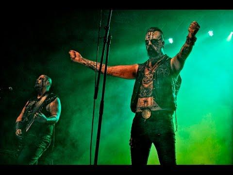 Horna - Synkän muiston äärellä (Live @ Hell Fast Attack vol. X)