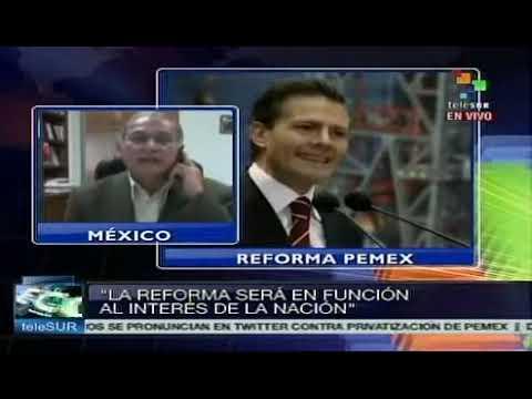 Costo por extraer petróleo mexicano será determinado por privados