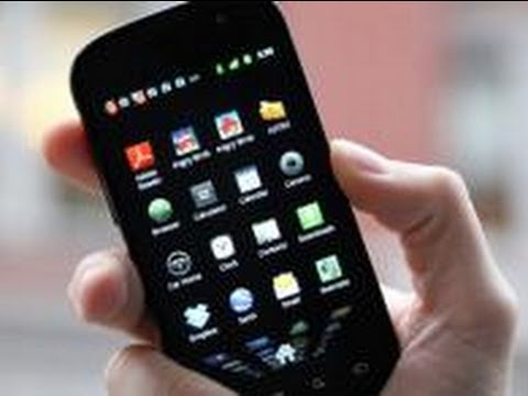 Google Nexus Prime: Google's First Ice Cream Sandwich Smartphone (Nexus 4G)