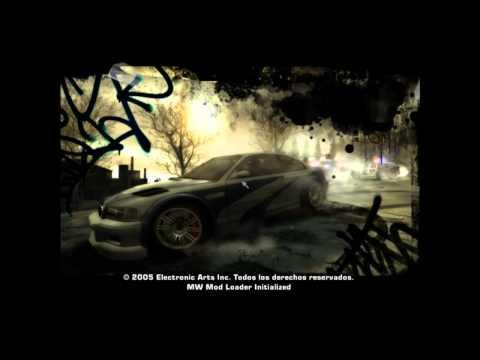 Como poner y activar el modo noche en el Need For Speed Most Wanted (Night Mode)