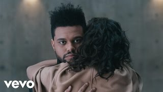 Abel Tesfaye(The Weeknd) - Secrets ሴክሬትስ (English)