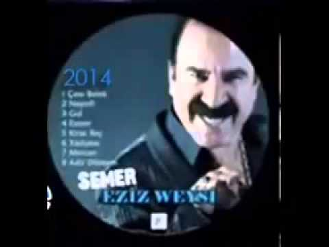 Aziz Waisi 2015 Zoooooor Zoooor Xosh video