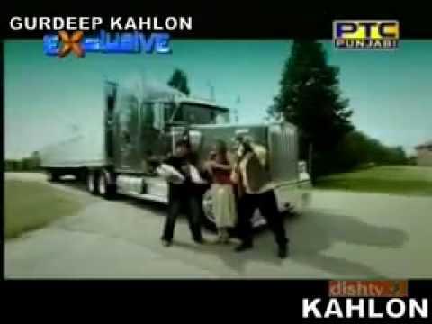 Sardool Sikander   Amar Noorie   Jija Sali   Punjbai New Year Song   2010 video