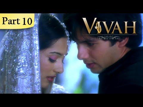 Vivah (HD) - 1014 - Superhit Bollywood Blockbuster Romantic...